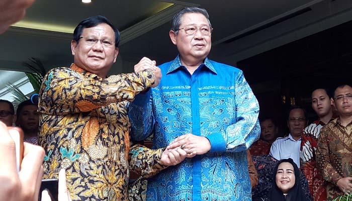 Ini Video Ultimatum Untuk Prabowo: Ulama Akan Meninggalkan Antum, Jika..