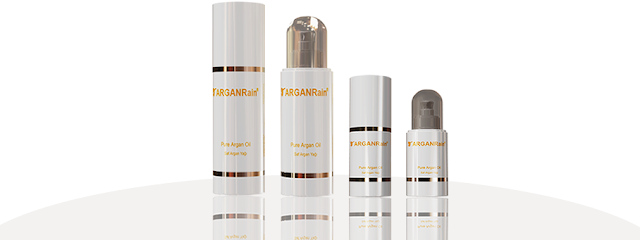 ArganRain Argan Oil Acne Solution