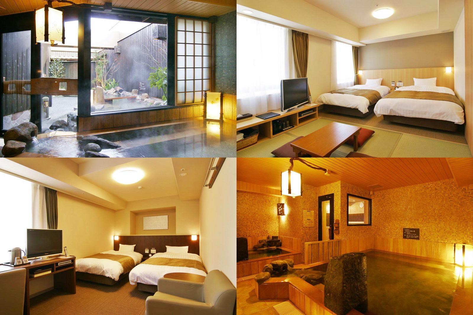 九州-住宿-推薦-熊本-鹿兒島-宮崎-大分-別府-飯店-旅館-民宿-酒店-Kyushu-Kumamoto-Kagoshima-Oita-Miyazaki-Hotels