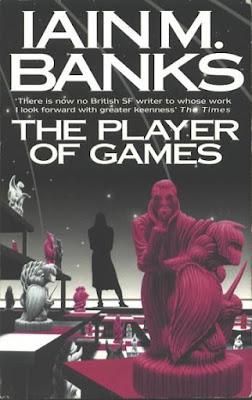 l'impero di azad Iain M. Banks recensione