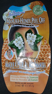 Review-7th-Heaven-Manuka-Honey-Peel-Off-Mask
