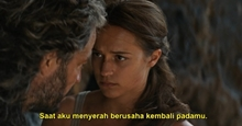 Download Film Gratis Tomb Raider (2018) BluRay 480p Subtitle Indonesia 3GP MP4 MKV Free Full Movie Online