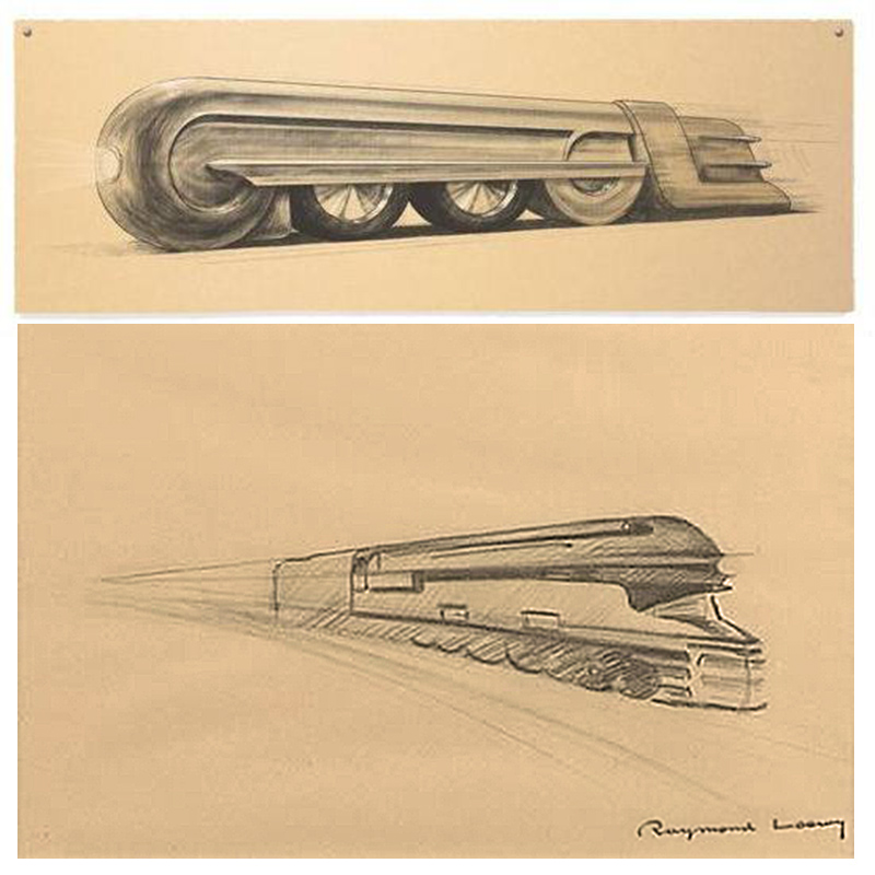 If It S Hip It S Here Archives Visionary Raymond Loewy