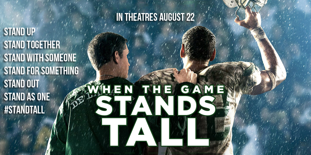 Download Film Game Stands Tall 2014