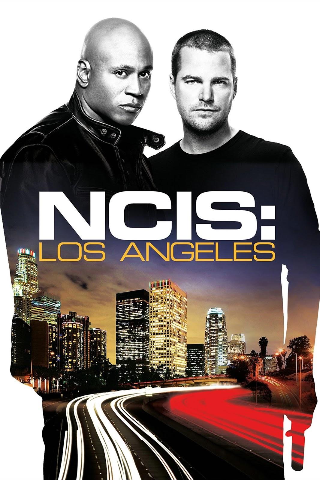 NCIS: Los Angeles T8 E3