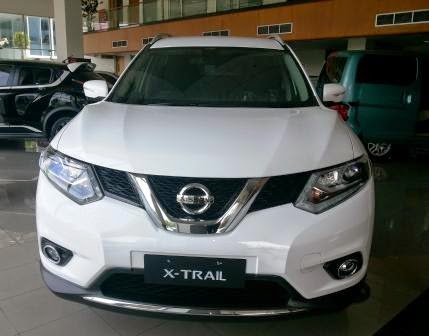 Dealer Nissan Datsun TB Simatupang Jakarta: ALL NEW X-TRAIL