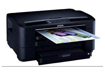 Epson WorkForce WF-7011 Adjustment Program Download