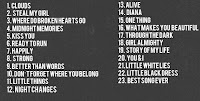 Otra Songs. Directioner Indonesia: Pengalaman Di OTRA 2015, LIVE IN SINGAPORE