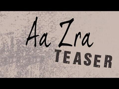 Aa Zra Lyrics - Maninder Kailey