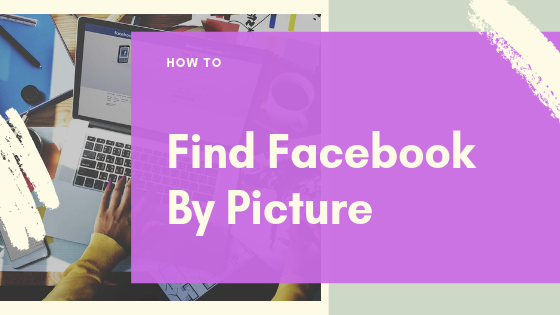Facebook Id Search By Photo<br/>