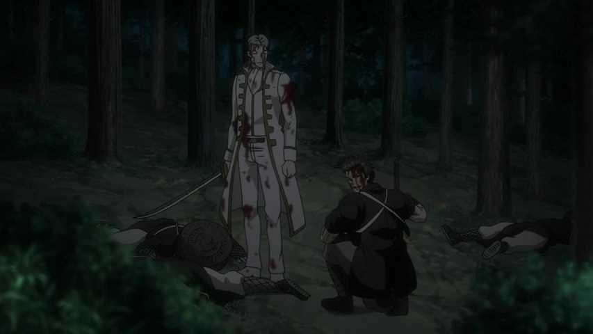 الحلقة 50 من جنتاما ( 315 ) 2015 الموسم الثالث Gintama S3 - 50