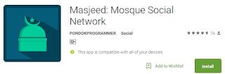 Masjeed
