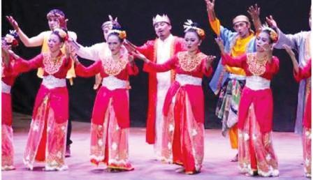 Teater tradisional tidak mengenal teknik Keunikan Seni Peran Teater Tradisional