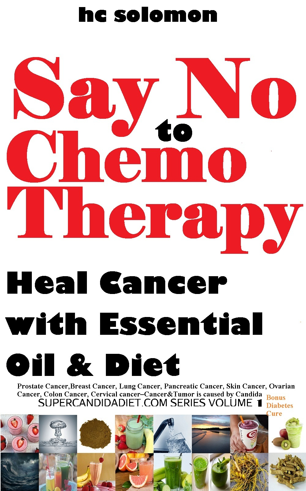 Say No to Chemo