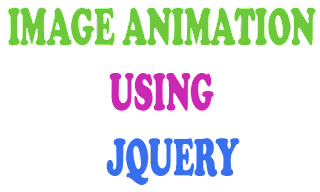 Simple JavaScript Fade Effect Animation Using Jquery