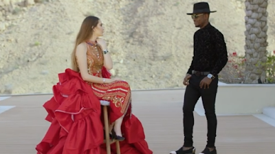 VIDEO Ommy Dimpoz – You Are The Best mp4 download