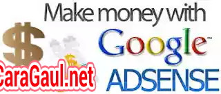 Bagaimana Cara Meningkatkan Penghasilan Google Adsense Sekalipun PV Minim