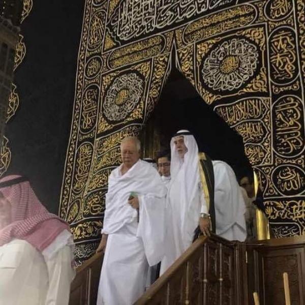 [Video] Sebak Seorang Perdana Menteri Rindukan Rasulullah صلى الله عليه وسلم