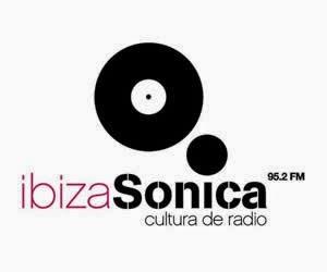 Radio Ibiza Sonica En Vivo