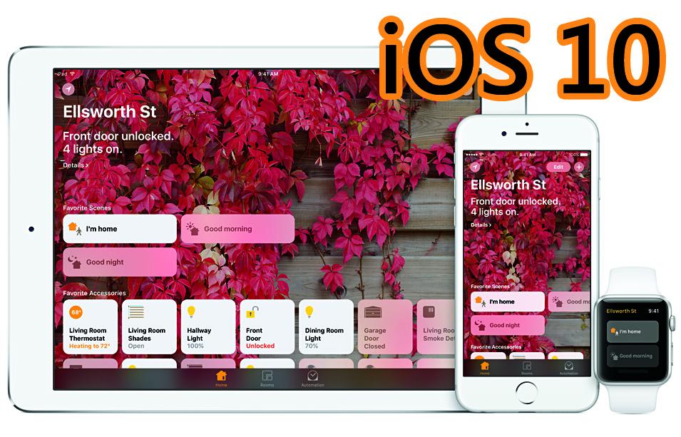 30 個蘋果知道但蘋果不說的 iOS 10 新功能