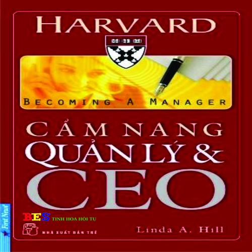 BES-Cẩm nang quản lý & CEO