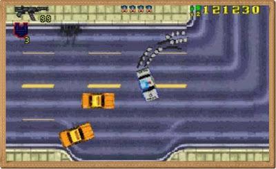 GTA 1 Free PC Games Gameplay