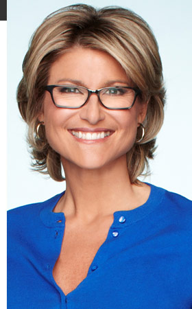 Kudos To Ashleigh Banfield Of Cnns Early Start With Ashleigh Banfield And Zoraida Sambolin Ashleigh Stated On Air Based On Her Canadian Background