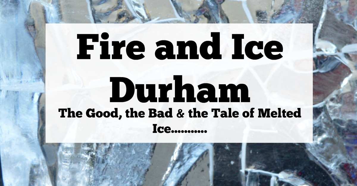Fire and Ice Durham 2017 | Photographs & Top Tips