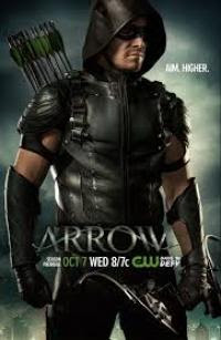 Arrow (5