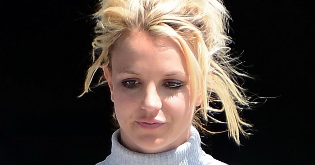 Britney New Porn Video 78