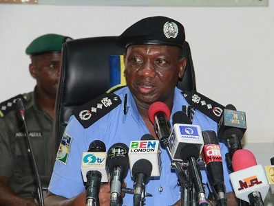 Ondo CP To IGP: We Lack Logistic To Fight Crime In Riverine Areas