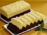 Resep Mudah Buat Brownies Kentang Kukus Tanpa Mixer