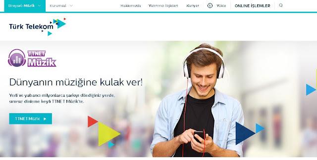ttnet-muzik-turktelekom