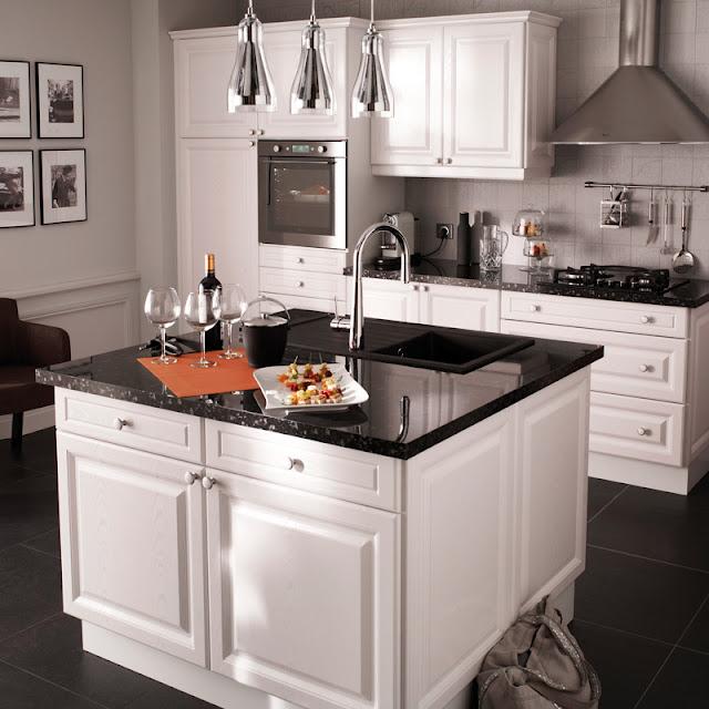 aenk design a collection of kitchens castorama 2012. Black Bedroom Furniture Sets. Home Design Ideas