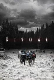 O Ritual Legendado Online