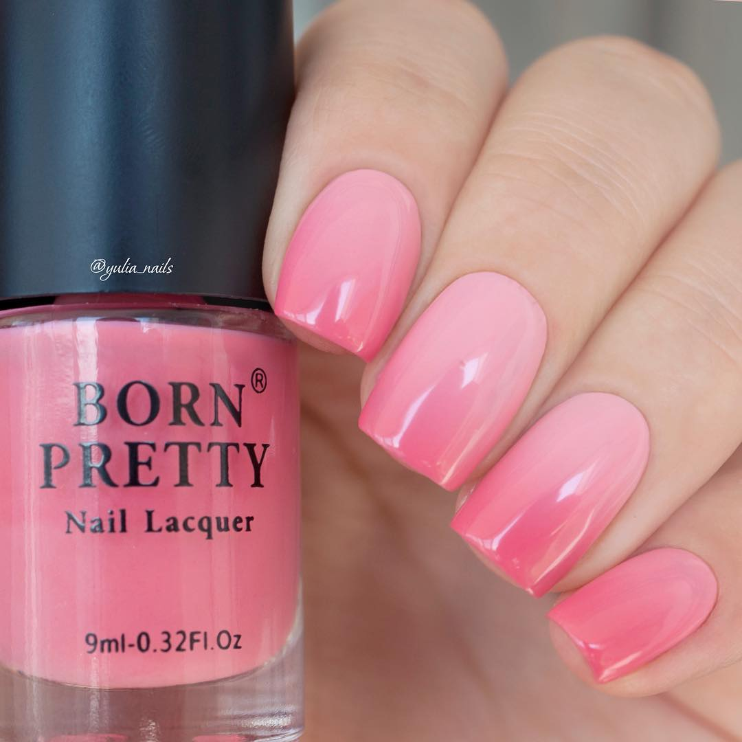 Born Pretty Store Blog: Explore the Joy of Thermal Nails Together