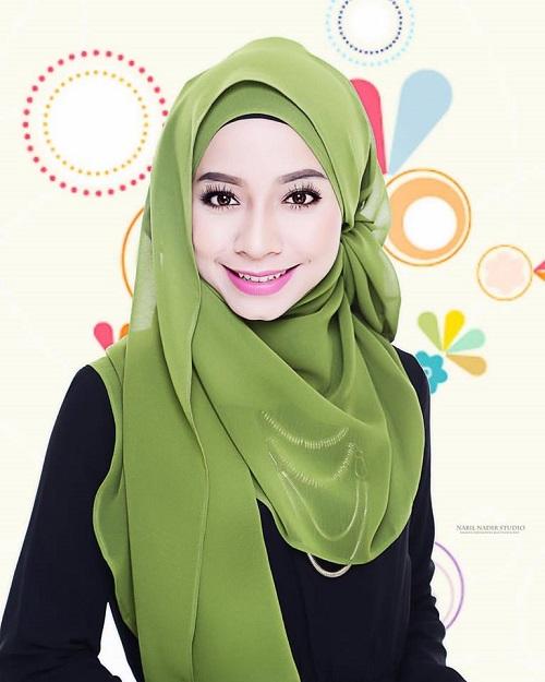 Nadya Syahera