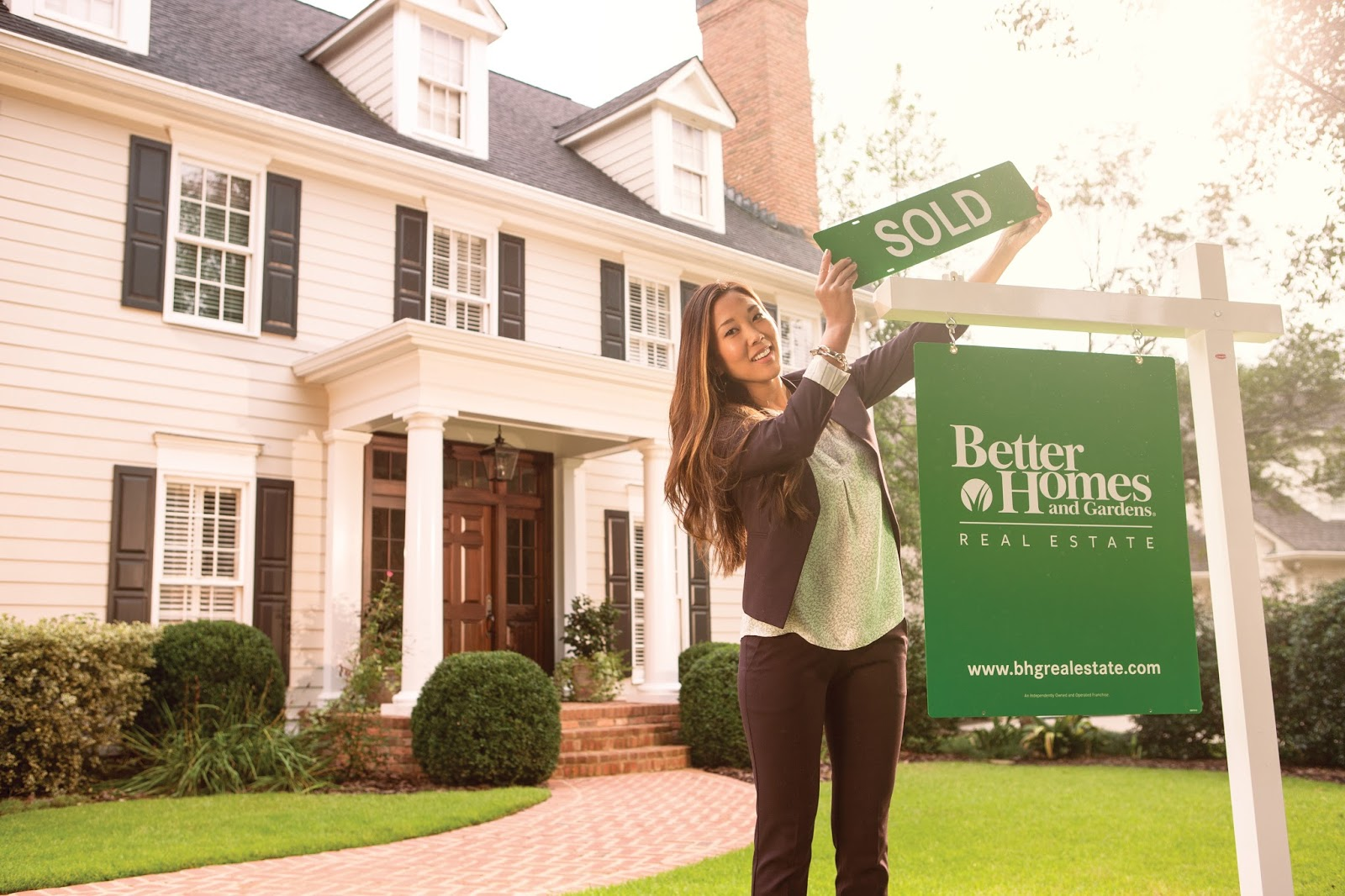 Bhgre The Leading Lifestyle Brand In Real Estate Find