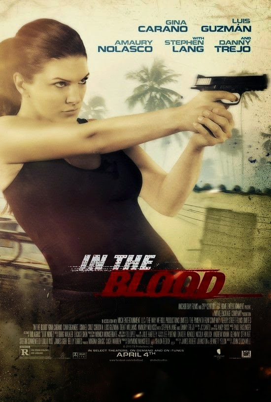 In The Blood 2014 ταινιες online seires oipeirates greek subs