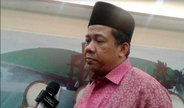 Giliran si Fahri Hamzah yang Hari Ini Bakalan 'Digarap' Polda Metro Jaya Terkait Kasus.....