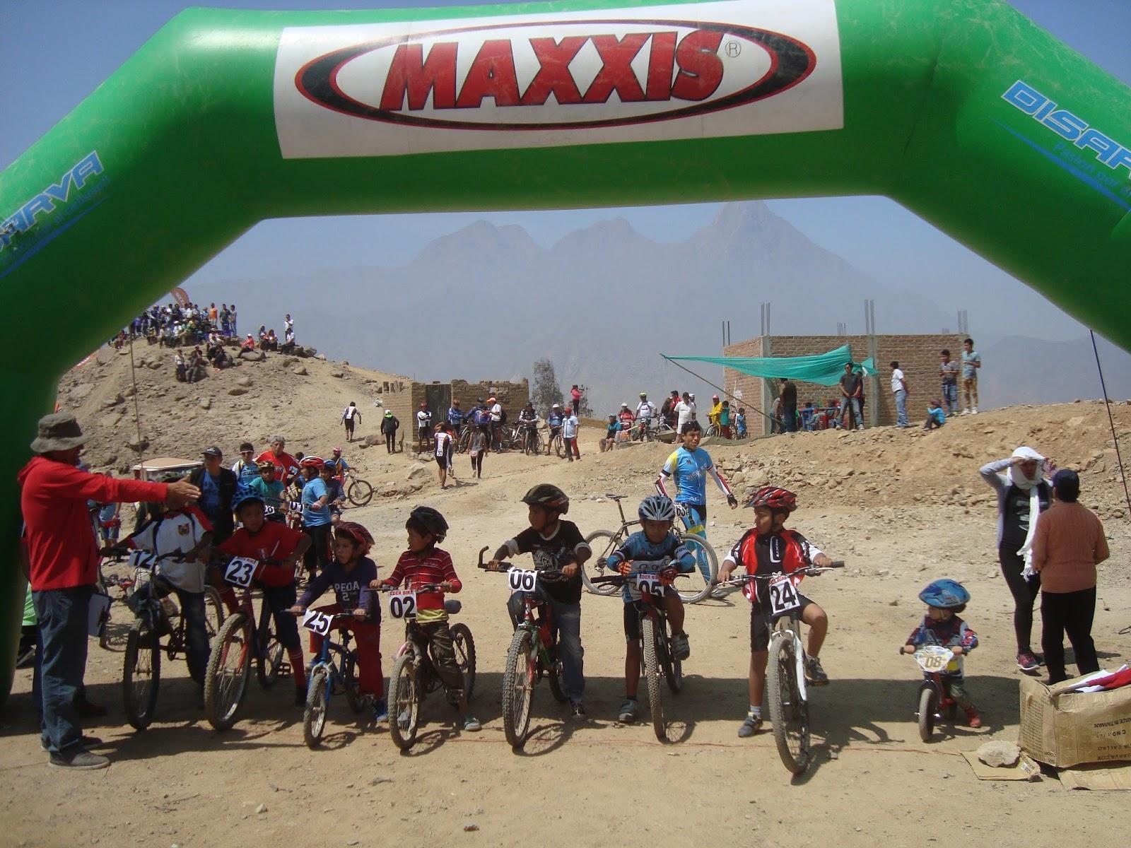 Circuito Xc : El maikbike xc cycling team en la primera prueba del circuito btt