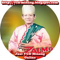 Zalmon - Pop Minang Pilihan (Abum)