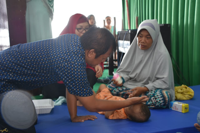 Gelombang II Pengungsi Soppeng Tiba di Rujab Bupati Soppeng