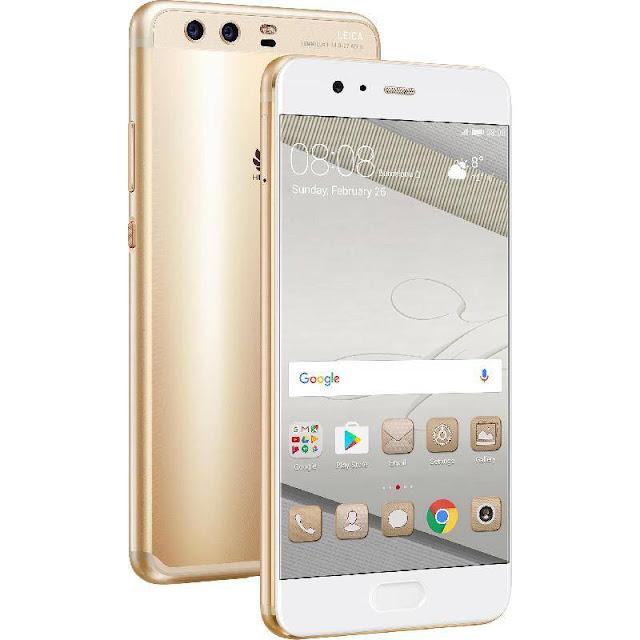 سعر جوال Huawei P10 Plus فى عروض مكتبة جرير اليوم