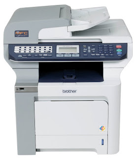Brother MFC-9840CDW Drivers Download