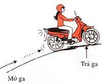 Hướng dẫn kinh nghiệm đổ đèo đúng cách và an toàn