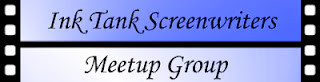 Ink Tank Screenwriters Meetup Group