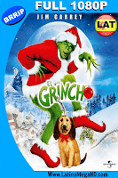 El Grinch (2000) Latino Full HD 1080P - 2000