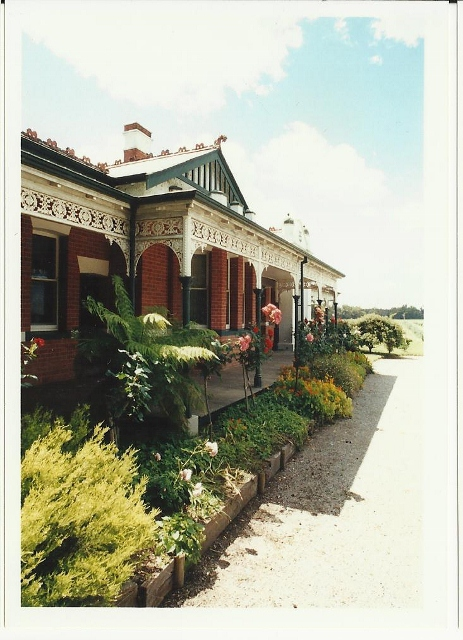 Alice Jean S Homesteads Of The Murray Cobram Homestead