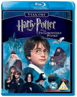 Harry Potter and the Philosopher's Stone (2001) BDRip 1080p 3.7GB Dual Audio ( Hindi - English ) AC3 5.1 MKV